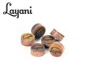 Layani Layered Pool Cue Tip