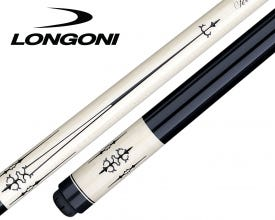 Longoni * Ferrara Natural Carom Billiard Cue