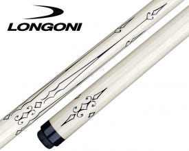 Longoni * Ravenna Natural Carom Billiard Cue