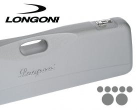 Etui queue de Billiard Longoni Avant Pro Aluminium 2x5 ou 3x4 - Mallette
