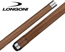 Longoni Cremona Octagaonal Leopard Limited Carom Billiard Cue