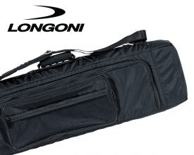 Longoni Frequent Flyer Bag For Hard Cue Cases