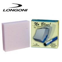 Longoni No Blue Billiard Shaft Cleaning Sponge