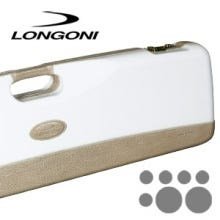 Longoni Ontario 2x5 or 3x4 Billiard Cue Case
