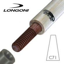 Longoni S20 C71 WJ Dreiband Oberteil 70.5 cm