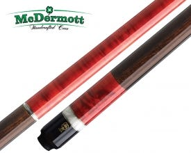 McDermott G208 Carom Billiard Cue