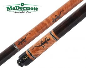 McDermott G417 Carom Billiard Cue