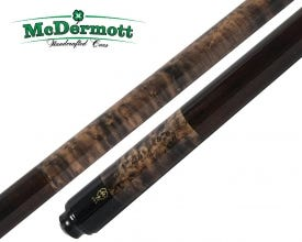 McDermott GS07 Carom Billiard Cue