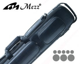 Mezz MZ-35K Black Pool Cue Case