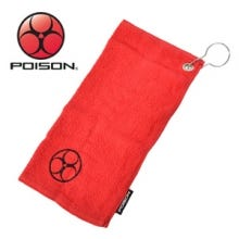 Poison Billiard Towel
