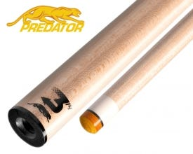 Predator 314-3 3rd Gen Pool Cue Shaft for Radial Thin Black Collar