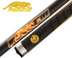 Predator BK3SW Break Cue with Sport Wrap
