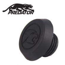 Predator Cue Rubber Bumper with Panther