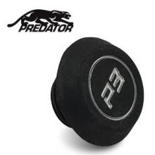 Predator Cue Rubber Bumper with P3 logo