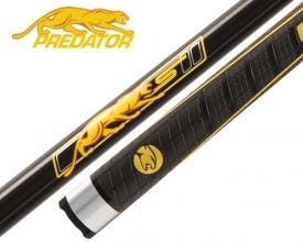 Predator Sport 2 Pool Cue With Sport Grip