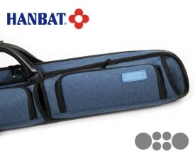 Hanbat HB-24 Soft Case - Blue