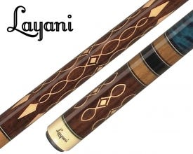 Layani Teran Limited Edition Carom Billiard Cue