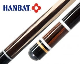 Hanbat K66S Carom & 3 Cushion Billiard Cue