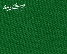 Simonis 300 Rapide Carom Billiard Cloth - Yellow Green