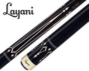 Layani Daske Special Edition Carom Billiard Cue