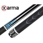 Karma Blue Dila Carom Billiard Cue - K2 Grip