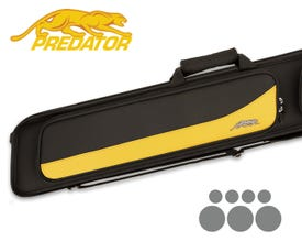 Predator Sport 3x4 Soft Billiard Cue Case