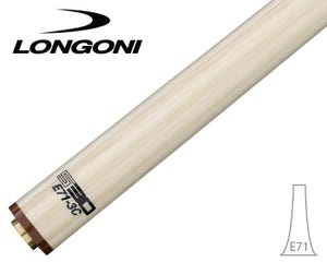 Longoni 3-Cushion S30 E71 shaft - VP2 joint