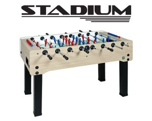 Norditalia Stadium Family Foosball / Table Soccer