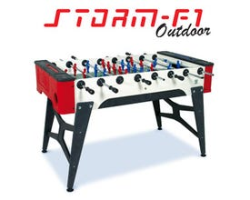 Storm F1 Outdoor Foosball / Table Soccer
