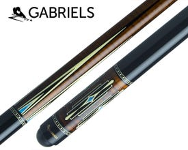 Gabriels Carom Billiard Cue Model 3 -Thumbnail
