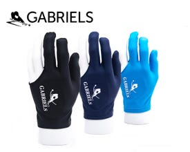 Gabriels Billiard Glove - Left Hand