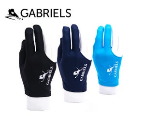 Gabriels Billiard Glove - Right Hand