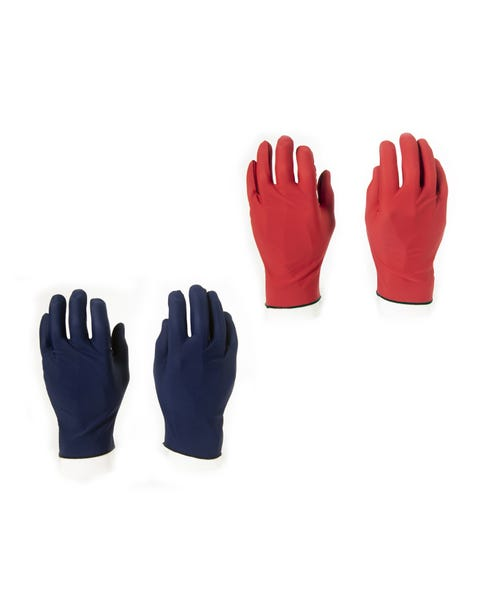 Whole hand billiard gloves - Sold in pairs