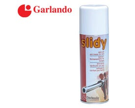 Lubricant Oil for Garlando Foosball Rods - Foosball Maintenance
