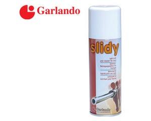Spray Lubrifiant Pour Barres de Babyfoot Garlando - Baby-Foot