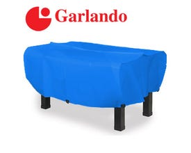 Protection Cover for Garlando Foosball / Table Soccer - Blue