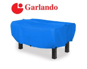Cover for Garlando Foosball table