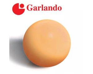 Balle de Baby Foot Garlando Plastique Orange - Babyfoot