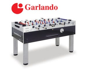 Garlando World Champion ITSF Foosball / Table Soccer