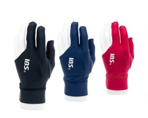 IBS Pro Billiard Glove