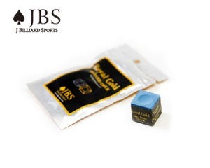 Billard Kreide JBS Royal Gold 1