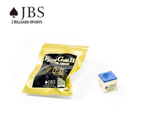 Billard Kreide JBS Royal Gold 2