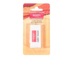 Bohin 0.9 mm white chalk mechanical pencil for textile