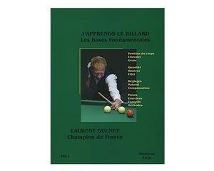 Les bases fondamentales - Laurent Guénet