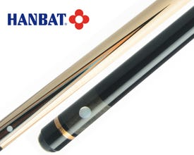 Hanbat 3C Series 55B Dreiband billard queue