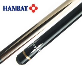Hanbat 3C Series 66S Dreiband billard queue