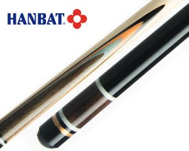 Hanbat Kentaurus K44 billiard queue