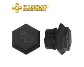 Hanbat Plus-5 Billiard Cue Rubber Bumper
