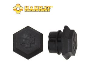 Hanbat Plus-5 Billiard Cue Rubber Bumper