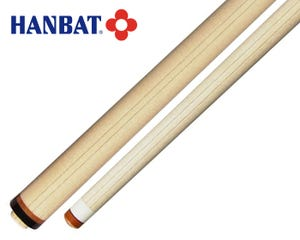 Oberteil Hanbat für Plus-6 Billard Queue - 72 cm
